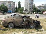 В Волгограде в аварии погиб 30-летний начальник начальник отдела ИФНС
