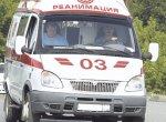 Под Волгоградом в результате крупного ДТП шесть человек увезли в реанимацию