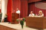 Работа администрации Краснодонецкого сельского поселения