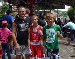 Белокалитвинские юные боксеры заняли призовые места на международном турнире по боксу