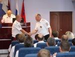 Волгоградских полицейских наградили за поимку дагестанцев, избивших депутата Худякова