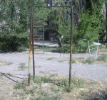 Район улицы Заводской обойден вниманием коммунальных служб