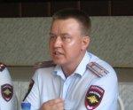 Назначен новый начальник ГИБДД Ростовской области