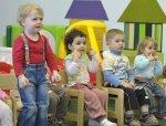 В Волгограде мест в детских садах станет больше