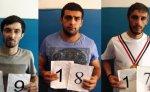 В Ростове задержана банда шахтинских рэкетиров