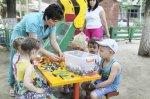 В Краснодаре самый большой детский сад капитально отремонтируют