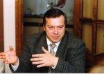 Василий Голубев: «В ближайшие годы финансирование программы «Доступная среда» будет возрастать»