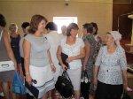 Как обстоят дела с трудовой занятостью жителей Коксовского и Синегорского сельских поселений