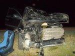 В Тацинском районе Ростовской области на трассе М21 в ДТП погибла мать и её грудной ребёнок