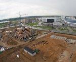В Краснодаре на стройплощадке за месяц обнаружили останки 128 человек