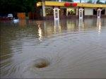 МЧС предупреждает о возможном подъеме уровня рек в Краснодарском крае