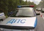 В Краснодаре сотрудники ДПС задержали водителя скрывшегося с места ДТП