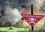 В Волгоградской области 10-летний мальчик подорвался на мине времен Великой Отечественной войны