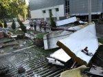 По факту обрушения стены нового бассейна в Краснодаре проводится расследование