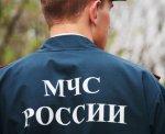 В Волгограде развернули  более 20 палаток МЧС
