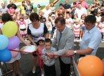 В Ростове после реконструкции мэр торжественно открыл детский сад № 232