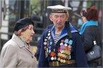 В 2013 году жильем будут обеспечены более 500 ветеранов Великой Отечественной войны