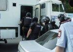 Полиция проверила рынок в Аксайском районе