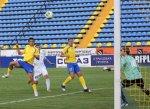 Ростов обыграл Таганрог в товарищеском матче