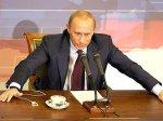 Президент России Владимир Путин посетит Ростов-на-Дону