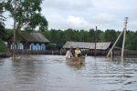 Жители Ростовской области могут помочь пострадавшим от наводнения в Амурской области