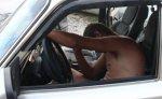 В Майкопском районе пьяный отец убил свою маленькую дочь в ДТП
