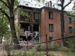 В Ростове среди ночи обрушилась стена жилого дома, пострадавших нет