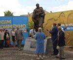 В Советском районе Волгограда отреставрировали памятник погибшим защитникам Сталинграда