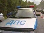 В Краснодаре пьяный водитель с друзьми устроили потасовку с ДПС