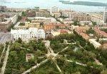 В День города в Волгограде перекроют центр города