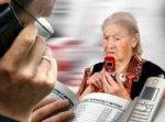 Бдительная волгоградская пенсионерка помогла задержать телефонного мошенника