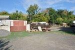 Продаётся дом и земельный участок в хуторе Дядин