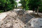 Ко дню города в Белой Калитве должна завершиться замена теплотрассы