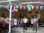 В Гулькевичском районе после реконструкции открыли офис врача общей практики