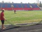 Футбольному клубу СКВО разрешили вернулся на стадион СКА