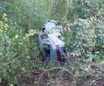 В Волгоградской области подросток угнал машину и убил 17 летнего друга