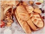 В Сочи начали печь олимпийский хлеб