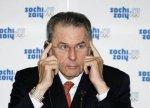Президент МОК заявил, что все объекты для проведения Олимпийских игр в Сочи построены