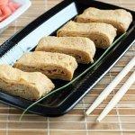 Рецепт: японский омлет