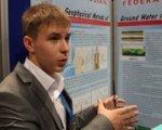 В Стокгольме на Всемирной неделе воды шахтинский школьник представил свой проект