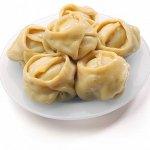 Рецепт: манты по‑узбекски