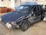 Дагестанец под кайфом на трассе Астрахань – Волгоград спровоцировал в две аварии