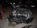 В Адыгее на трассе в аварии погибли три человека