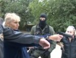 Инесса Тарвердиева показала, как они с мужем убивали таксиста