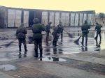 В казармах Южного военного округа появяться пылесосы и стиральные машины