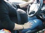 В Сочинской пробке женщина родила ребенка в машине