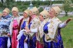 В Таганроге стартовал Международный фестиваль народного творчества «Содружество»