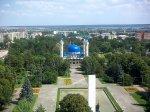 Столица Адыгеи Майкоп отмечает День города
