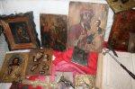 Житель Новошахтинска промышлял церковными кражами