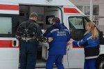 Астраханские студенты-медики заразились корью